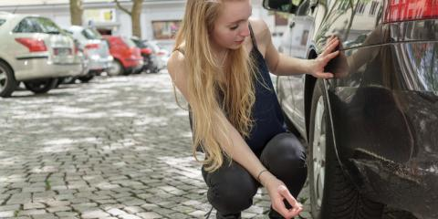 When Is Paintless Dent Removal an Option for Your Vehicle?, Madison, Ohio