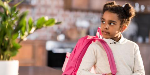 Are Backpacks Helpful or Harmful? A Nebraska Chiropractor Explains, Beatrice, Nebraska
