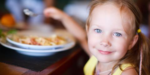Family Dining Tips: 3 Easy Ways to Keep Kids Entertained, Gulf Shores, Alabama