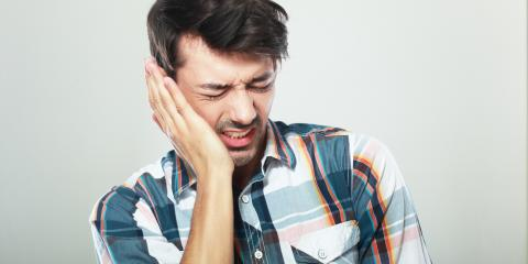 An Emergency Dentist's Guide for Chipped Teeth, Richmond, Kentucky