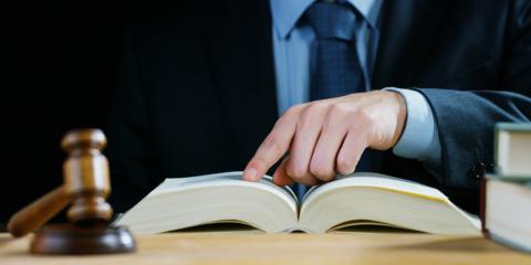 Should You Hire a Bankruptcy Attorney?, Ozark, Alabama