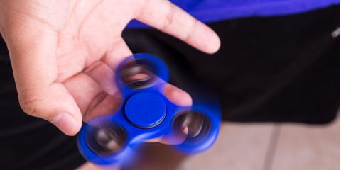 Children's Toys: A Brief Rundown on Fidget Spinners, Mamaroneck, New York