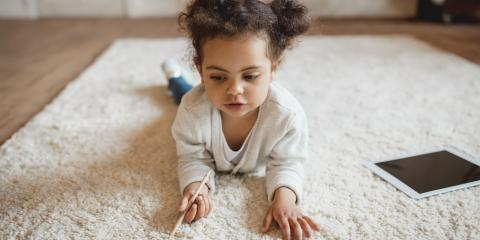 Do Dirty Carpets Affect Indoor Air Quality?, Brooklyn, New York