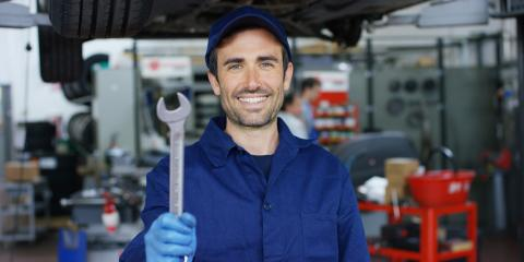 Top 3 Questions to Ask When Choosing a Transmission Repair Shop, Colerain, Ohio