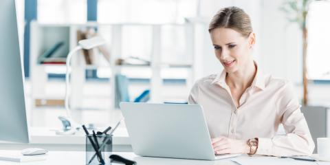 How Decluttering Your Workspace Improves Productivity, High Point, North Carolina