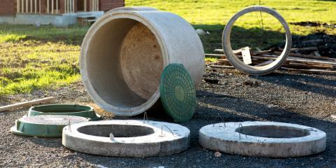 Lakeville Septic Repair Company Explains How a Septic System Operates, Lakeville, Minnesota