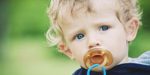 How Do Pacifiers Impact a Child's Oral Health?, Asheboro, North Carolina