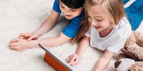 3 Benefits of Quality Carpet Pads  , Lincoln, Nebraska