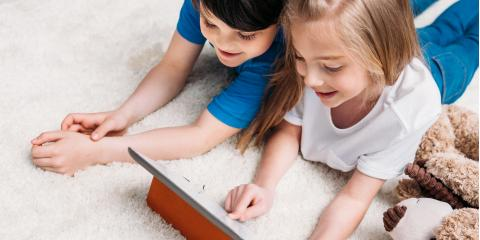 How to Keep Kids From Damaging Carpets, La Crosse, Wisconsin