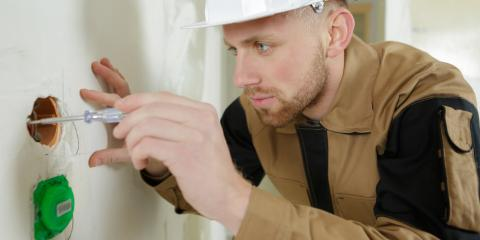 DIY vs. Hiring an Electrician: What You Need to Know, Old Lyme, Connecticut