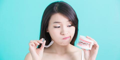 Braces vs. Invisalign®: Which Cosmetic Dentistry Option Is Right for You?, Dumas, Texas