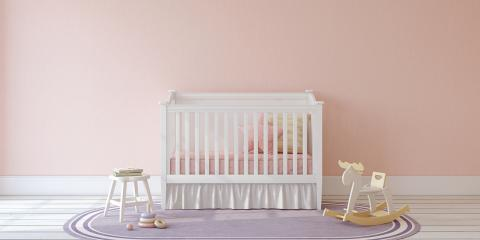 How to Design the Perfect Nursery for Your New Arrival, Crystal, Minnesota