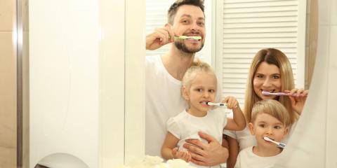 How to Teach Children Good Oral Hygiene Habits, Ewa, Hawaii