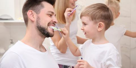 How to Instill Oral Hygiene Practices in Kids , Somerset, Kentucky