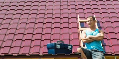 Top Benefits of Hiring a Commercial Roofing Team That's Had Big Clients, Honolulu, Hawaii