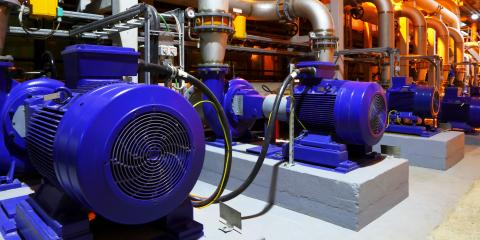 3 Reasons Your Actuator Isn't Working, ,