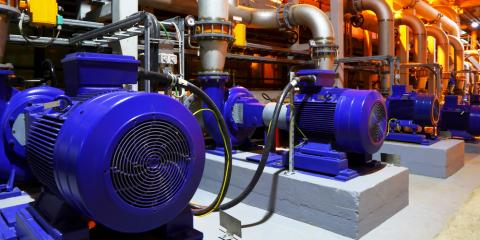 3 Essential Tips for Maintaining Electric Motors, Fairbanks, Alaska