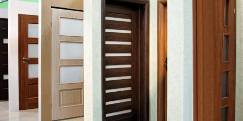 4 Major Benefits of TruStile™ Doors Lexington-Fayette Kentucky & 4 Major Benefits of TruStile™ Doors - Marsh Window u0026 Door Classics ...