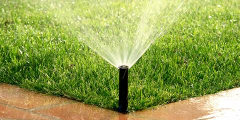 5 Ways to Winterize Your Irrigation System, Woodbury Center, Connecticut
