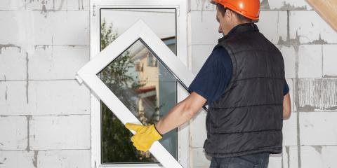 How to Choose Window Replacement Glass, Rochester, New York