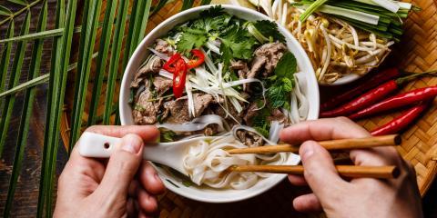 4 FAQ About Vietnamese Restaurants, Brighton, New York