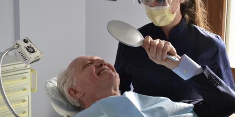 4 Dental Care Tips for Seniors, Anchorage, Alaska