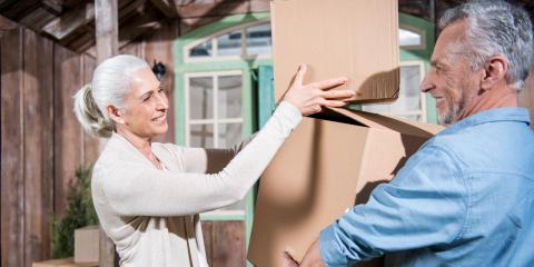 How to Downsize Before Moving Into a Senior Living Community, Honolulu, Hawaii