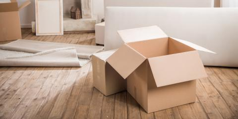 How to Stay Organized During Your Move, Conway East, South Carolina