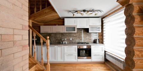 Why Vinegar is the Key to Clean Kitchen Appliances, Ogden, New York