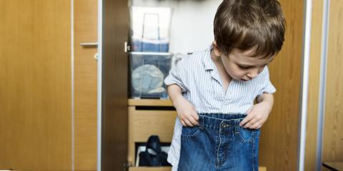 5 Hacks for Organizing Your Child's Closet, Rochester, New York