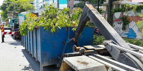 How to Choose the Right Dumpster Size for Your Needs, Kerrville, Texas