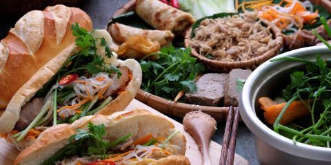 4 Common Ingredients in Vietnamese Cuisine, Anchorage, Alaska