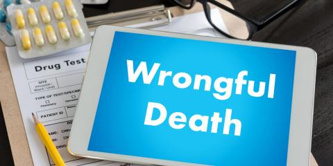 What Constitutes a Wrongful Death?, Dothan, Alabama