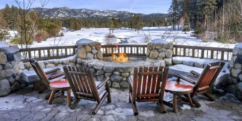 3 Benefits of Having a Fire Pit This Winter, Kettering, Ohio
