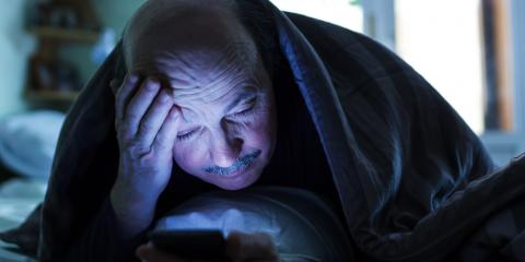 3 Tips for Helping Seniors With Insomnia, New City, New York
