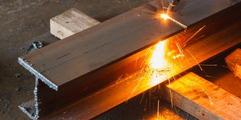 3 Reasons to Use Steel, Wood, Missouri