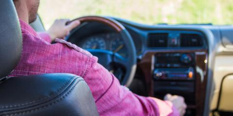 How to Maintain a Manual Transmission, Loveland, Ohio