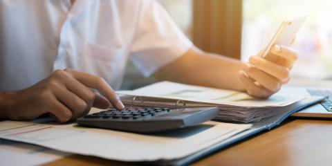 4 Things You Shouldn't Do When Bookkeeping, Fayetteville, Georgia