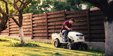 3 Lawn Maintenance Tips for New Homeowners, Papillion, Nebraska