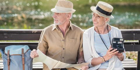 3 Reasons to Include an Annuity in Your Retirement Plan, Kodiak Station, Alaska