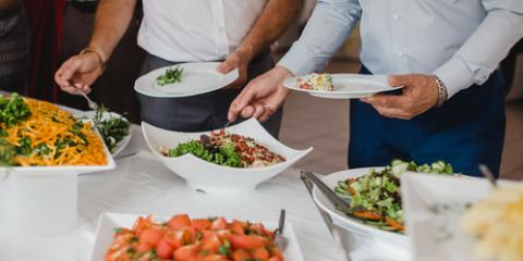 How Can You Handle Business Catering With Picky Eaters?, Dublin, Ohio