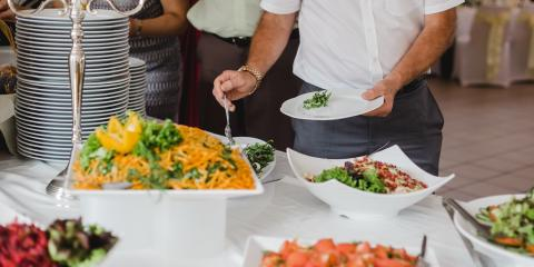 3 Tips to Plan a Catering Menu to Suit Every Taste, Ewa, Hawaii