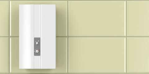 Learn More About Tankless Water Heaters With 4 FAQ, North Versailles, Pennsylvania