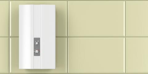 3 Reasons to Choose a Tankless Water Heater, Saratoga, Wisconsin