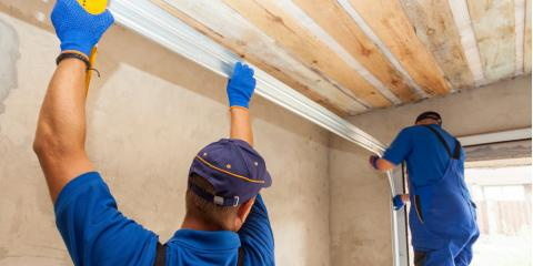 5 Signs It's Time to Get Garage Door Installation Services, Rochester, New York