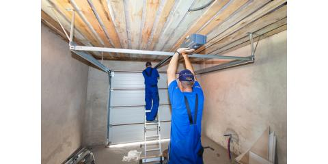 Troubleshooting Common Garage Door Issues, Kalispell, Montana