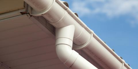 3 Indicators It's Time for a Gutter Replacement, Wahiawa, Hawaii