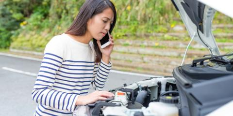 3 Reasons Roadside Assistance & Auto Lockout Services Are Important, Ozark, Alabama