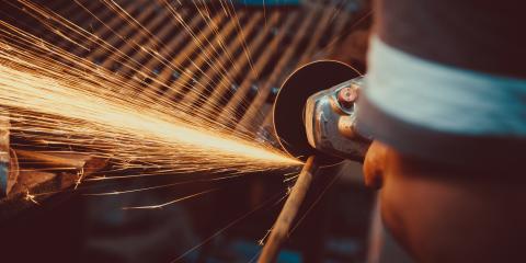 5 Critical Traits for a Metal Fabrication Company, Amelia, Ohio