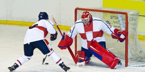 Ice Hockey Fan? Try Broomball!, Evendale, Ohio